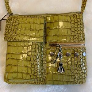 Coco + Carmen Sunny Crossbody Bag NWT